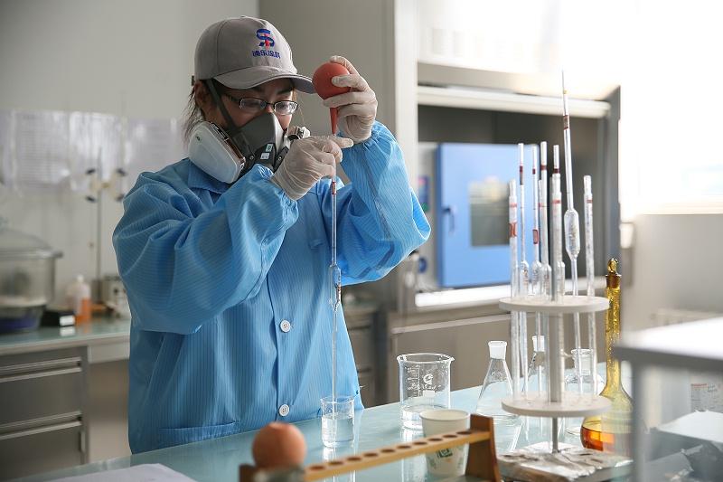 水性饱和聚酯树脂-河北欧格曼卷材涂料厂家