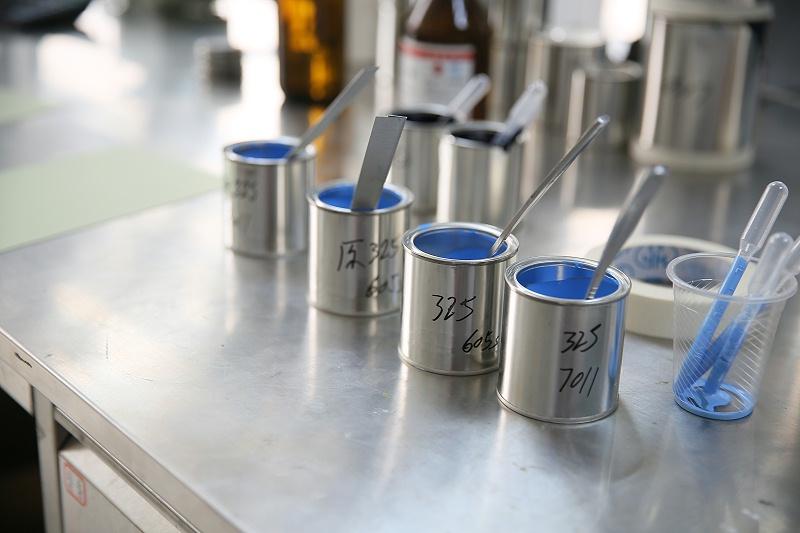 金属氟碳漆施工工艺流程