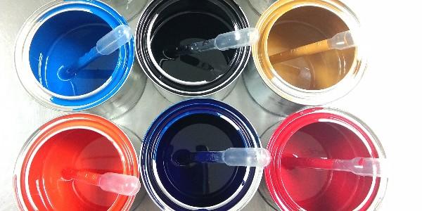 金属氟碳漆与普通漆的区别 欧格曼涂料8大数据分析