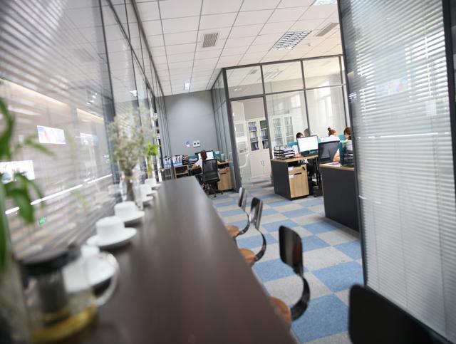 一楼办公室3