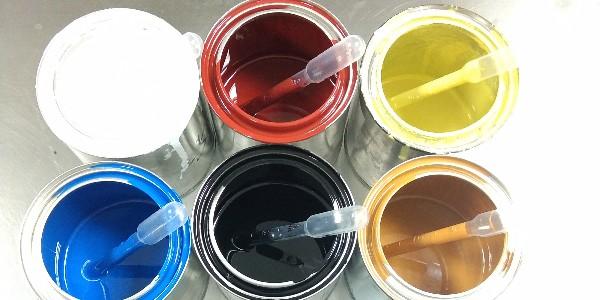 工业重防腐涂料(重防腐油漆涂料)涂装不可忽视的细节