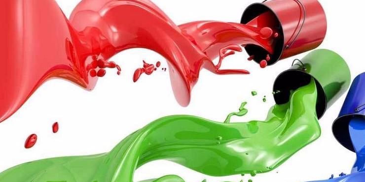 各种不同的彩涂板应该选择什么涂料,速乐新材料帮您解答