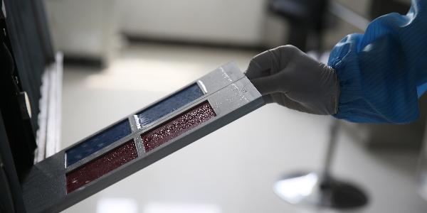 保持涂料性能的持续增强,速乐涂料持续稳定发展新型产品