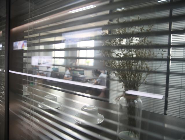 一楼办公室4