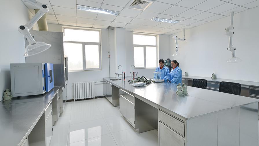 综合实验室