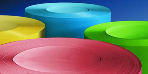 速乐涂料解答卷材涂料所应该拥有的特性以及应用领域
