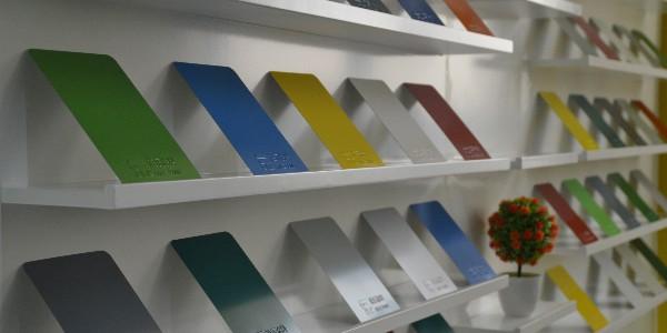 欧格曼涂料关注于卷材涂料性能,持续研发生产高性能的新产品