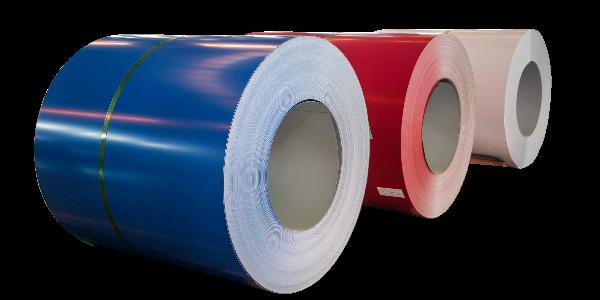 工业卷材涂料常用种类与性能分析
