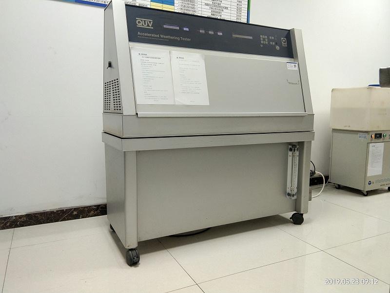 长期试验检测设备2m