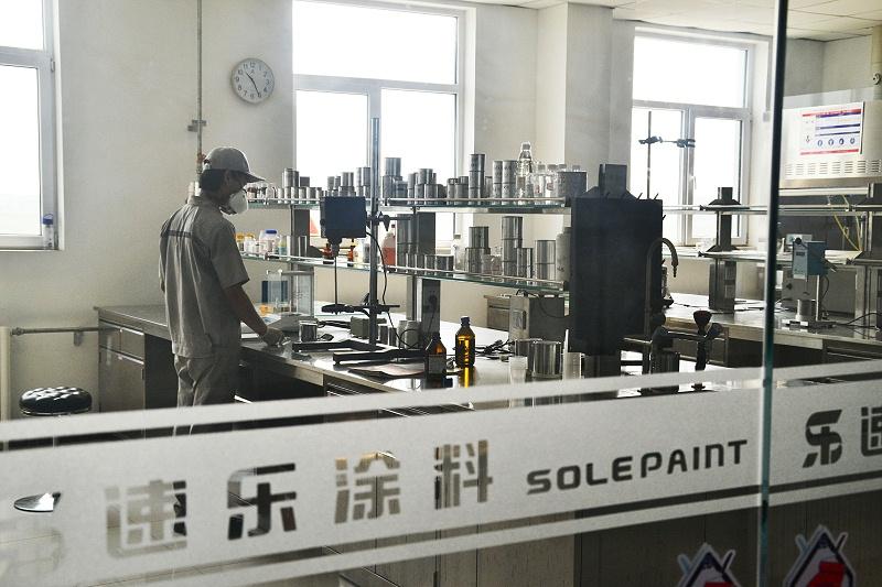 实验室2m