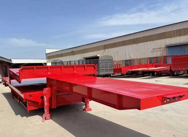 欧格曼AC-100醇酸解放红体系面漆-山东挂车漆涂料厂家
