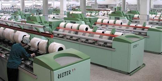 彩色涂层钢板行业发展带动卷材涂料快速增长