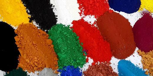粉末涂料与一般涂料相比有何区别?